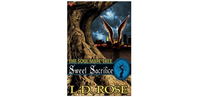 Feature Image - Sweet Sacrifice by ld rose