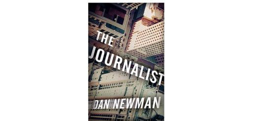 Feature Image - The Journalist by dan newman