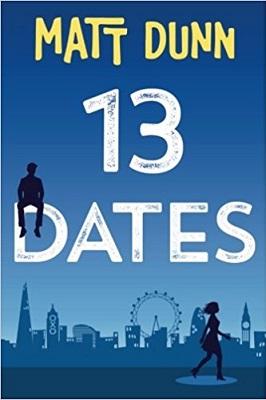 13 Dates by Matt Dunn