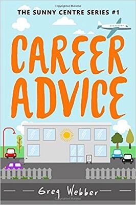 Career advice by greg webber