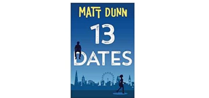 Feature Image - 13 Dates by Matt Dunn