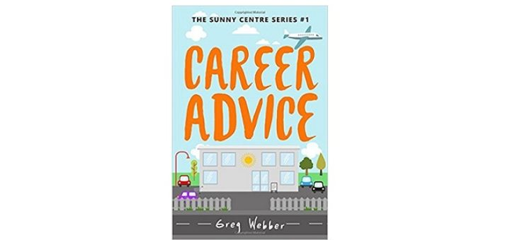 Feature Image - Career advice by greg webber