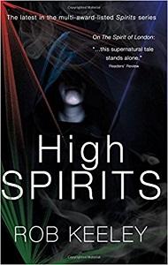 High Spirits by Rob Keeley