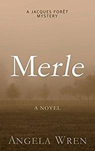 Merle by Angela Wren