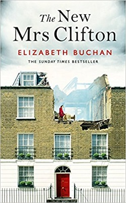 The New Mrs Clifton by Elizbeth Buchan