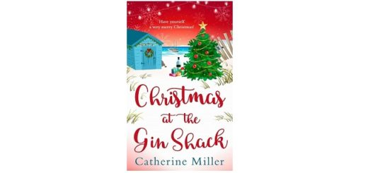 Feature Image - Christmas at the Gin Shack Cover