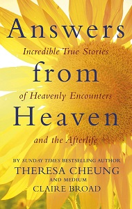 Answers from Heaven by Claire Broad