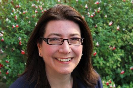 Claire Broad mediumship