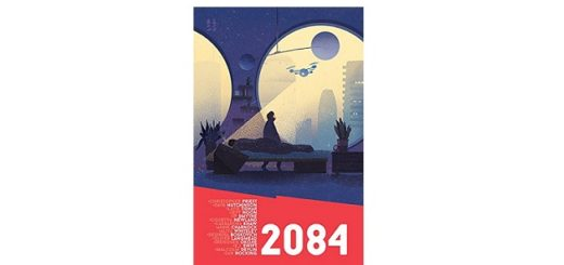 Feature Image - 2084 by various authors