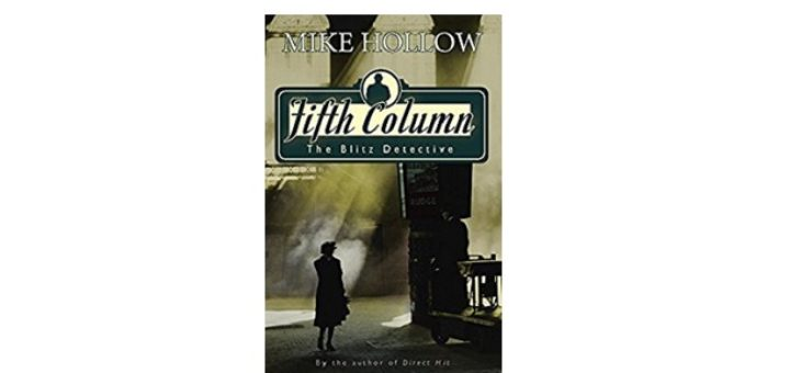 Feature Image - Fifth Column by Mike Hollow