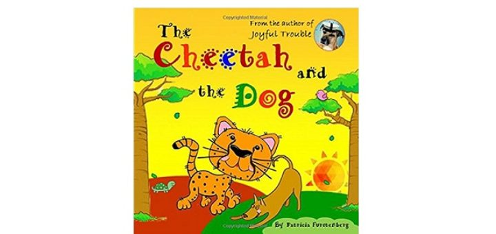 Feature Image - The Cheetah and the Dog