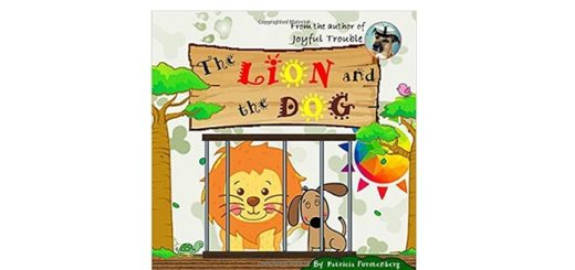Feature Image - The Lion and the Dog by Patricia Furstenberg