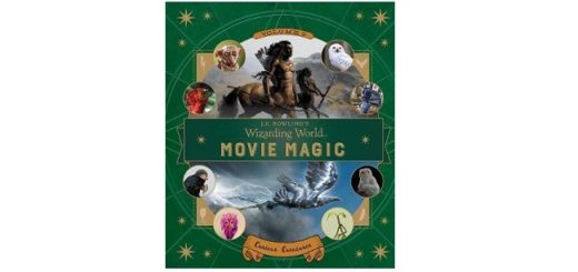 Feature Image - Wizarding world movie magic two