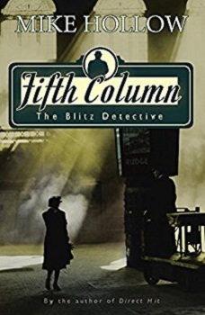 Fifth Column by Mike Hollow