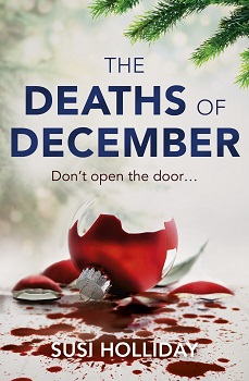 The Death of December by Susi Holliday