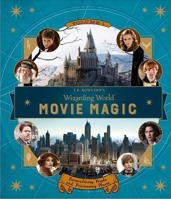 movie magic wizarding world one