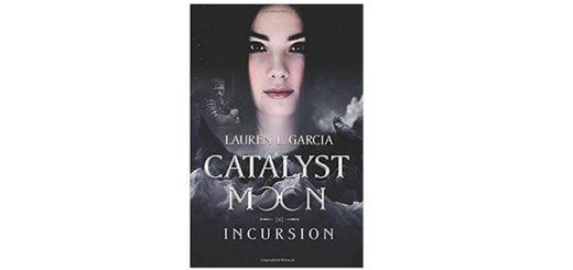 Feature Image - Catalyst Moon by Lauren L Garcia