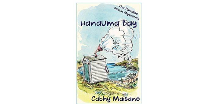 Feature Image - Hanauma Bay by Cathy Maisano