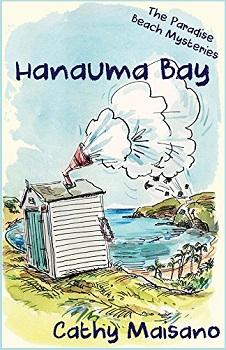 Hanauma Bay by Cathy Maisano