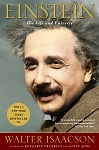 Einstein His Life and Universe by Walter Isaacson