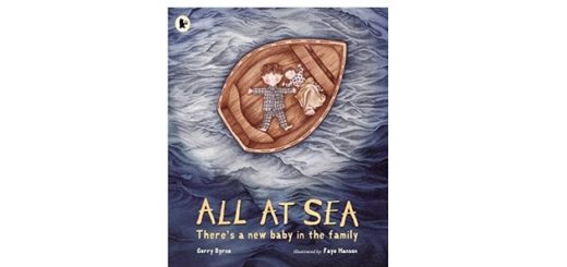 Feature Image - All at Sea by Gerry Bryne