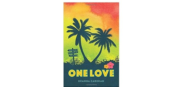 Feature Image - One Love by Deanna Cabinian