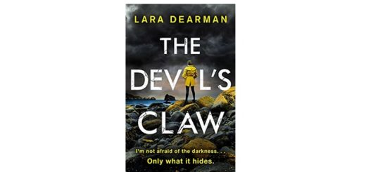 Feature Image - The Devils claw by lara dearman