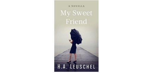 Feature Image - my sweet friend by h a leuschel