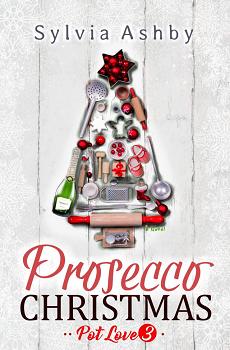 Prosecco Christmas by Sylvia Ashby