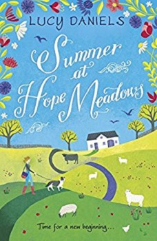 summer at hope meadows by lucy daniels