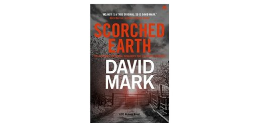 Feature Image - Scorched Earth by David Mark