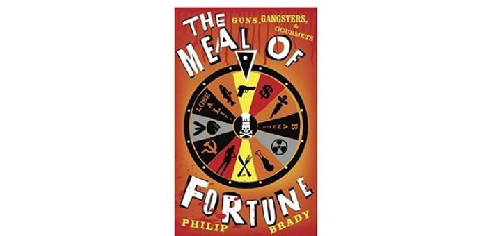 Feature Image - The Meal of Fortune by Philip Brady