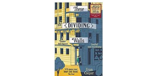 Feature Image - These Dividing Walls by Fran Cooper
