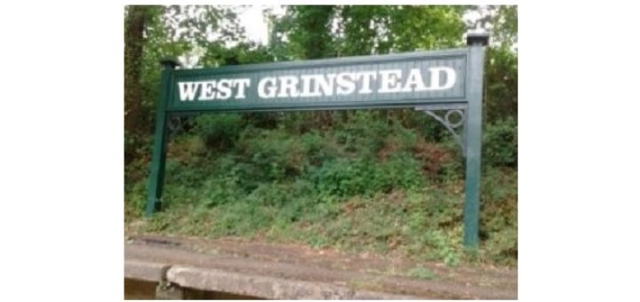 Feature image - West Grindstead