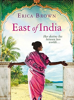 East of India by Erica Brown