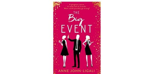 Feature Image - The Big Event by Anne John-Ligali