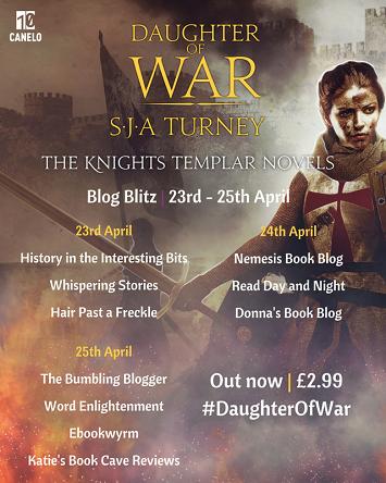 Daughter of War Blog Tour Banner (1)