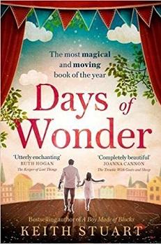 Days of Wonder by Keith Stuart