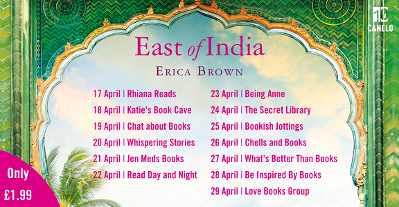 East of India Blog Tour Banner (2)