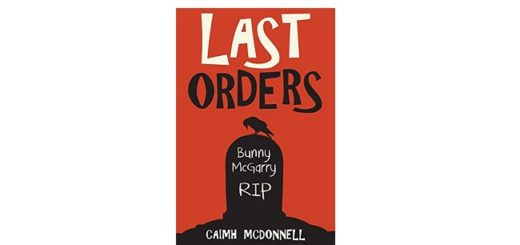 Feature Image - Last Orders by Caimh McDonnell