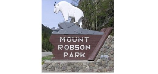 Feature Image Mount Robson