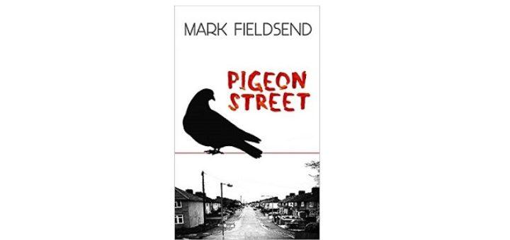 Feature Image - Pigeon Street by Mark Fieldsend