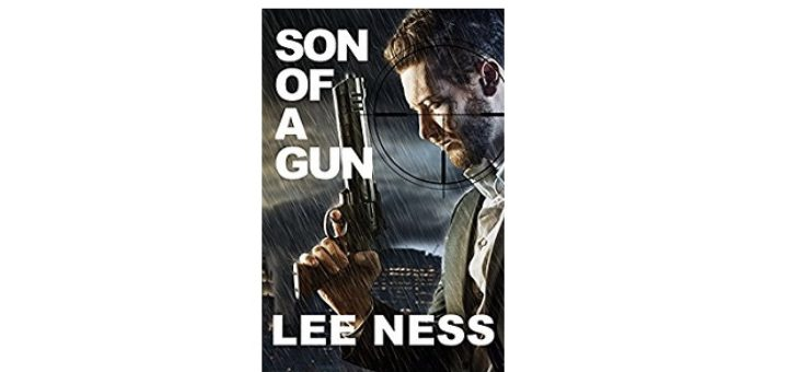 Feature Image - Son of a Gun by Lee Ness