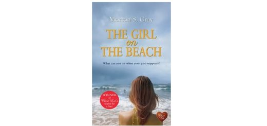 Feature Image - The Girl on the Beach by Moreton S gray