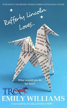 Rafferty Lincoln Loves by Emily Williams