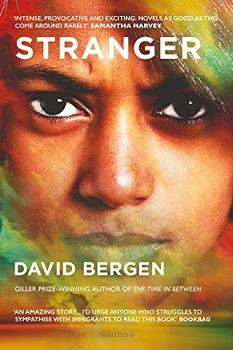 Stranger by David Bergen