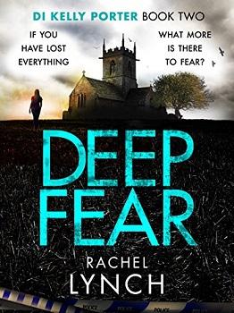 Deep Fear by Rachel Lynch