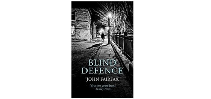 Feature Image - Blind Defence by John Fairfax