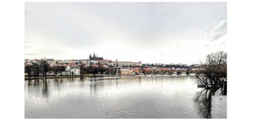 Feature Image - Prague