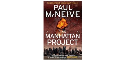Feature Image - The Manhattan Project by Paul McNeive